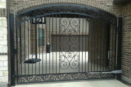 Gate 6