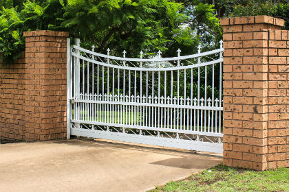 Security Gates Tx Gate Pros Commercial Amp Security Gates